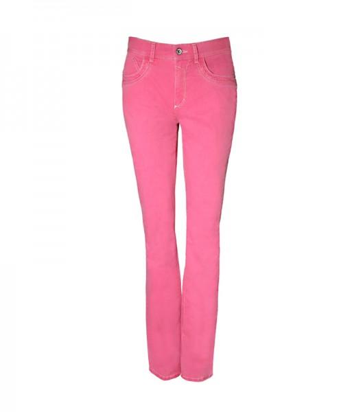 Ellen 5-Pocket-Style Hose, pink